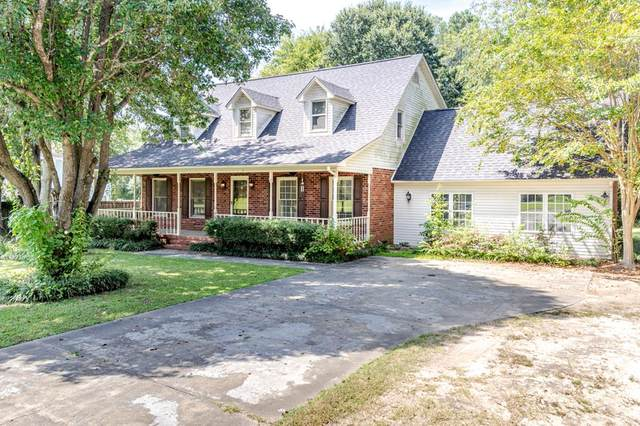 90 Ashleigh Collins Trl, Sumter, SC 29150 (MLS #144987) :: The Litchfield Company