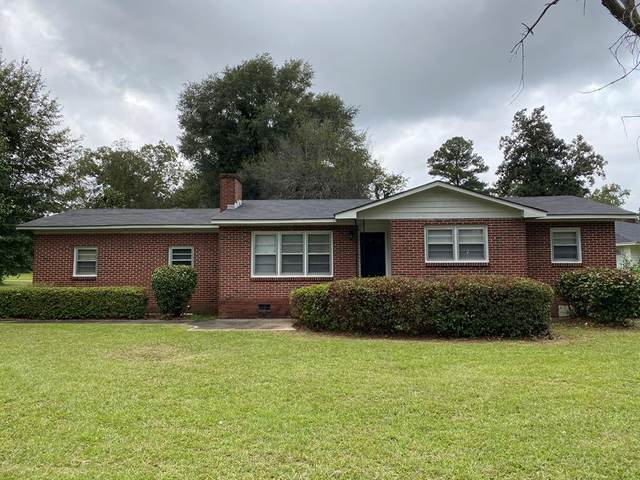 8 Woodside Rd, Sumter, SC 29150 (MLS #145143) :: Metro Realty Group