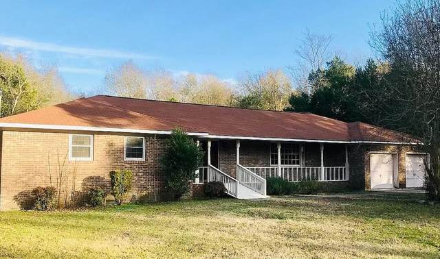 805 Murray St, Sumter, SC 29150 (MLS #145402) :: Gaymon Realty Group