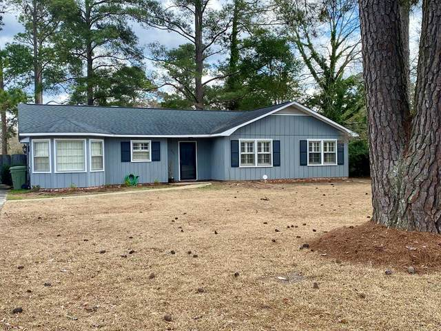 321 Lindley Ave, Sumter, SC 29150 (MLS #146508) :: The Latimore Group