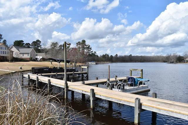 n/a Deertrail Boat Slip #1, Manning, SC 29102 (MLS #146542) :: The Litchfield Company