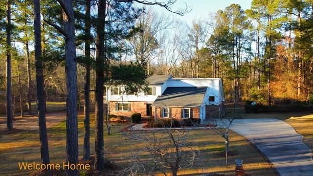 1 Hallmark Ln, Sumter, SC 29154 (MLS #146660) :: The Litchfield Company