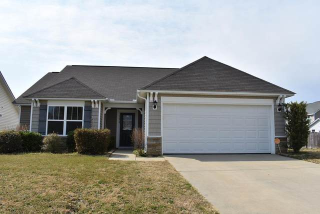 1678 Musket Trl, Sumter, SC 29150 (MLS #146685) :: The Litchfield Company