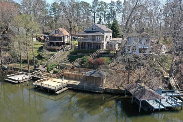 1081 Huran Lane, Santee, SC 29142 (MLS #146807) :: The Litchfield Company
