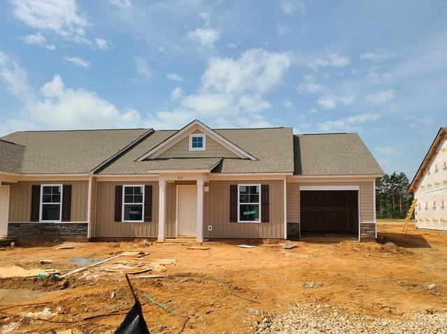 437 Conifer Street, Lot 105, Sumter, SC 29150 (MLS #147008) :: The Latimore Group