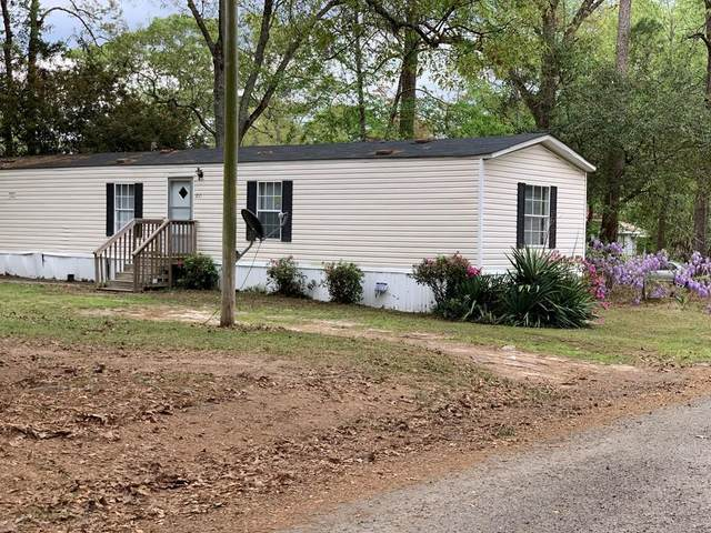211 Second Street, Santee, SC 29142 (MLS #147077) :: The Latimore Group