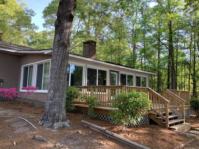 1815 Clubhouse Rd, Summerton, SC 29148 (MLS #147162) :: The Litchfield Company
