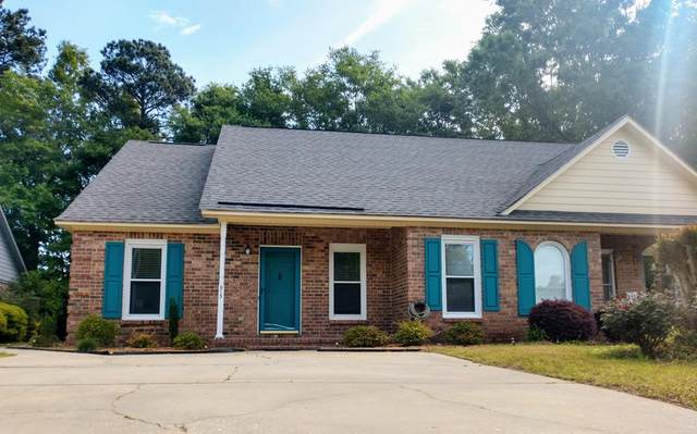 915 Grimble Ct, Sumter, SC 29150 (MLS #147227) :: Gaymon Realty Group
