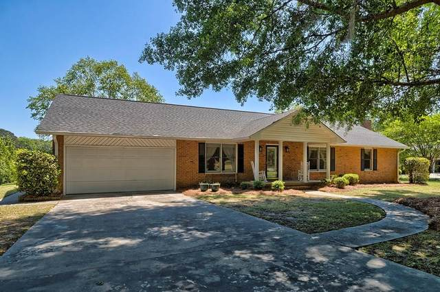 3315 Green View Parkway, Sumter, SC 29150 (MLS #147411) :: The Litchfield Company