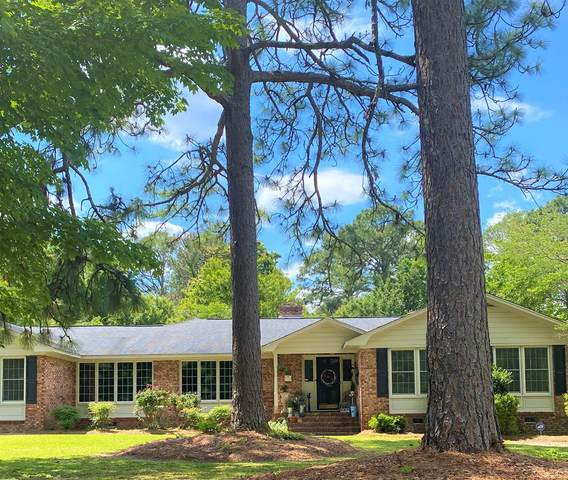 706 Fawn Circle, Sumter, SC 29150 (MLS #147431) :: The Litchfield Company