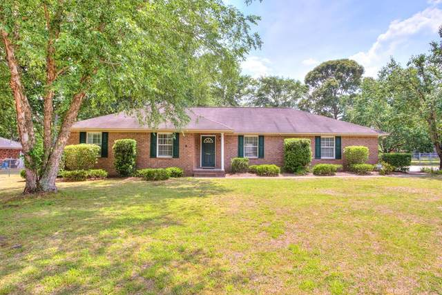 680 Kingsbury Dr., Sumter, SC 29154 (MLS #147707) :: The Litchfield Company