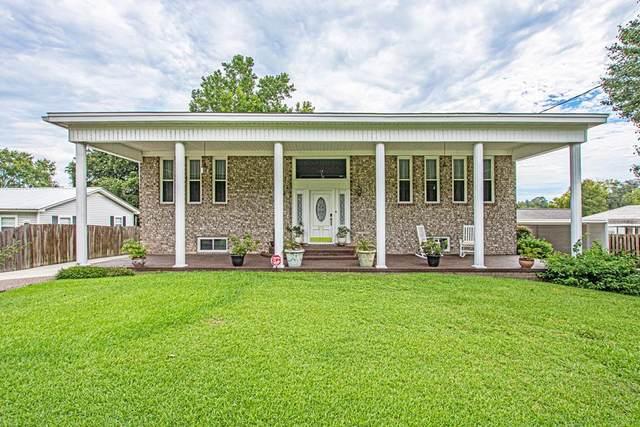 259 Belvedere Drive, Eutawville, SC 29048 (MLS #147739) :: The Litchfield Company