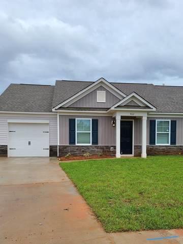 462 Conifer Street, Lot 10, Sumter, SC 29154 (MLS #147798) :: Gaymon Realty Group