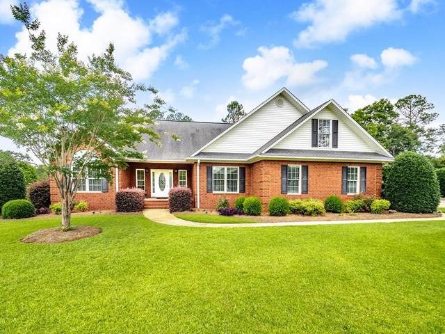 465 Wendemere Dr # 445, Sumter, SC 29153 (MLS #147911) :: The Litchfield Company