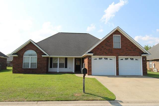 410 Continental Dr, Sumter, SC 29154 (MLS #148043) :: The Litchfield Company