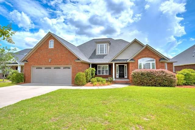 2125 Harborview, Sumter, SC 29153 (MLS #148179) :: The Litchfield Company