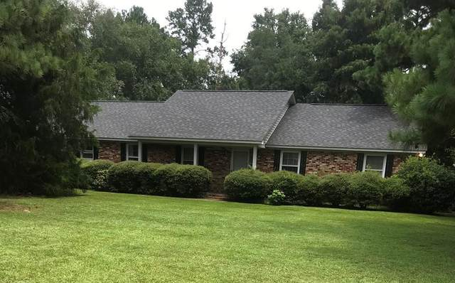 1208 Heritage, Manning, SC 29102 (MLS #148397) :: The Litchfield Company