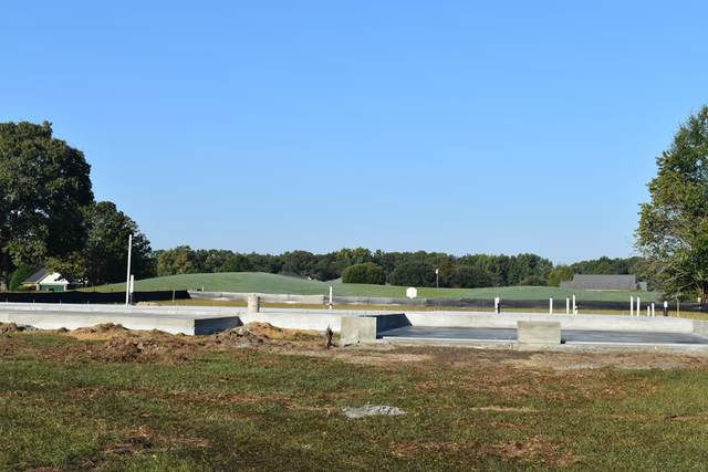 121 Plantation Dr. (A-72), Manning, SC 29102 (MLS #148543) :: The Litchfield Company