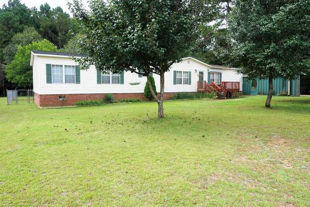 1505 Hidden Oaks Dr, Wedgefield, SC 29168 (MLS #148970) :: The Litchfield Company