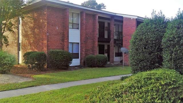 251 Rast Apt L7, Sumter, SC 29150 (MLS #149151) :: The Litchfield Company