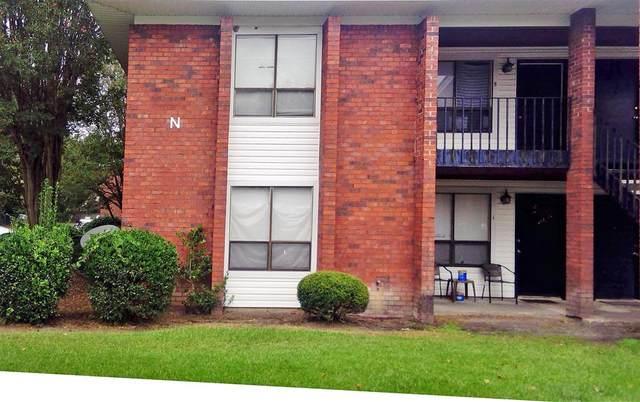 251 Rast Apt  N3, Sumter, SC 29150 (MLS #149154) :: The Litchfield Company
