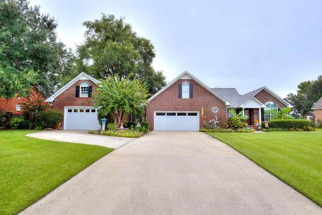 1529 Lakeview Drive, Manning, SC 29102 (MLS #149175) :: The Litchfield Company