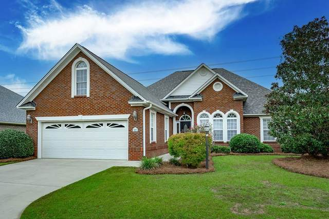 507 Waterlily, Sumter, SC 29150 (MLS #149195) :: The Litchfield Company