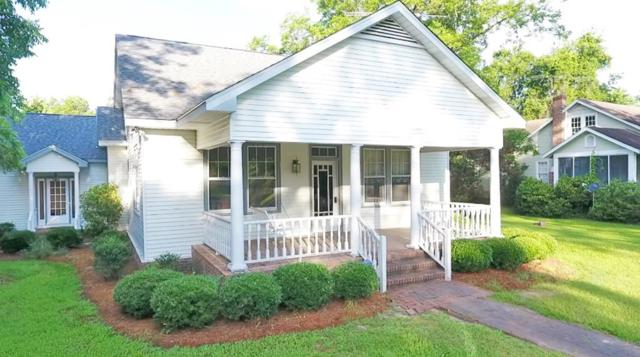 8230A Old State Rd., Cameron, SC 29030 (MLS #136193) :: Gaymon Gibson Group
