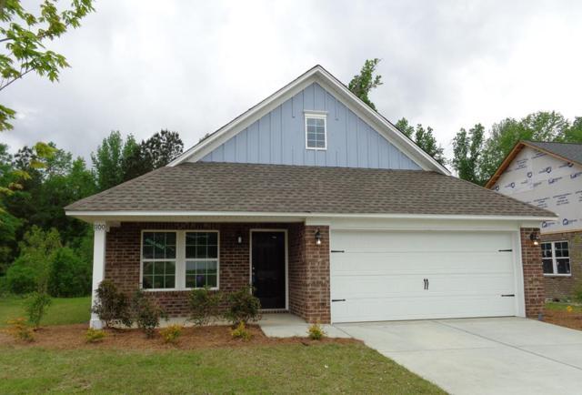 1100 Dewees, Sumter, SC 29150 (MLS #138479) :: Gaymon Gibson Group