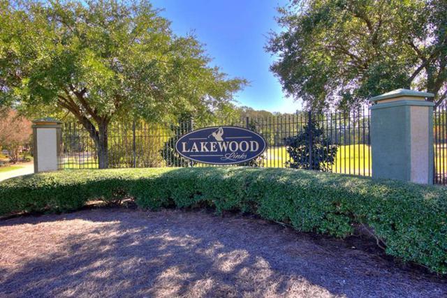 640 Lakewood Drive, Sumter, SC 29154 (MLS #140190) :: Gaymon Gibson Group