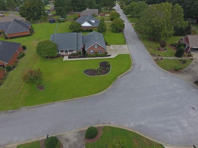 80 Elkhorn Trail, Sumter, SC 29150 (MLS #141702) :: Gaymon Gibson Group