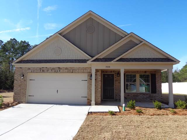 3008 Daufaskie Rd. (62), Sumter, SC 29150 (MLS #141780) :: The Litchfield Company