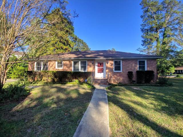 17 Riley St, Sumter, SC 29150 (MLS #141976) :: Gaymon Gibson Group