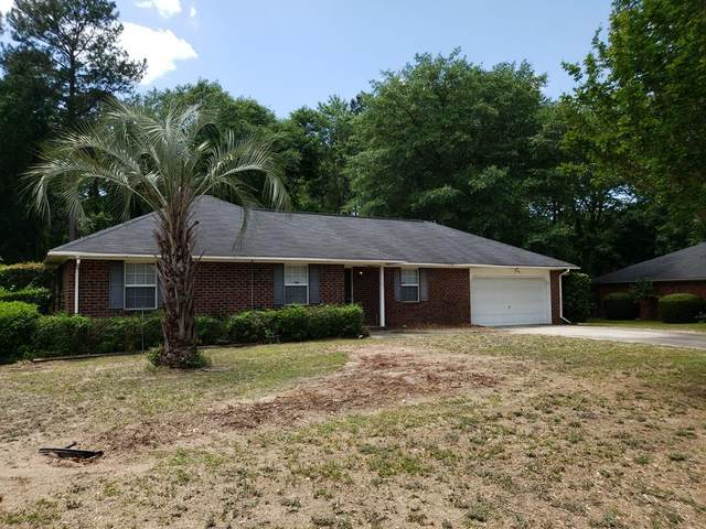 985 Manchester Circle, Sumter, SC 29154 (MLS #142557) :: Gaymon Realty Group