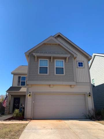 1780 Ruger Dr, Sumter, SC 29150 (MLS #142583) :: The Litchfield Company