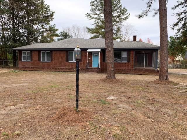 11 Maplewood Dr, Sumter, SC 29150 (MLS #142601) :: The Litchfield Company