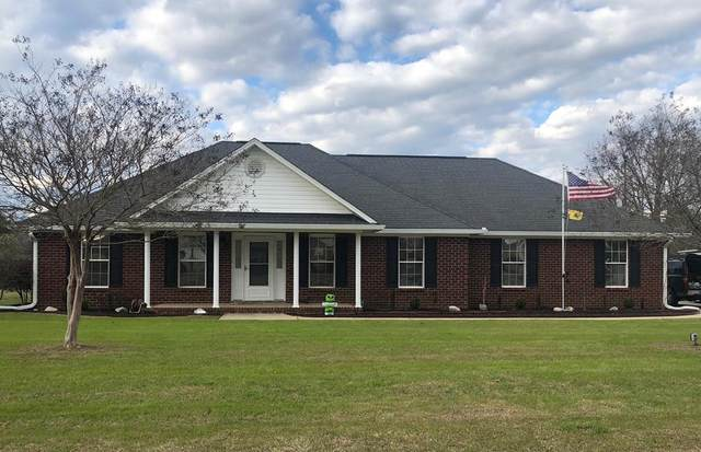 3355 Aurora Dr, Sumter, SC 29154 (MLS #143357) :: Gaymon Gibson Group