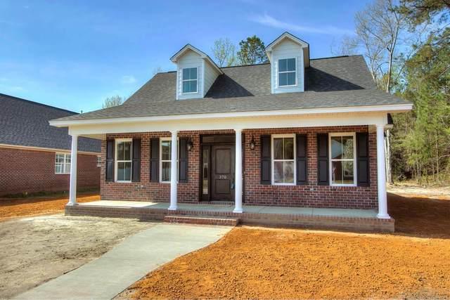 370 Veranda Drive, Sumter, SC 29150 (MLS #143524) :: Gaymon Gibson Group