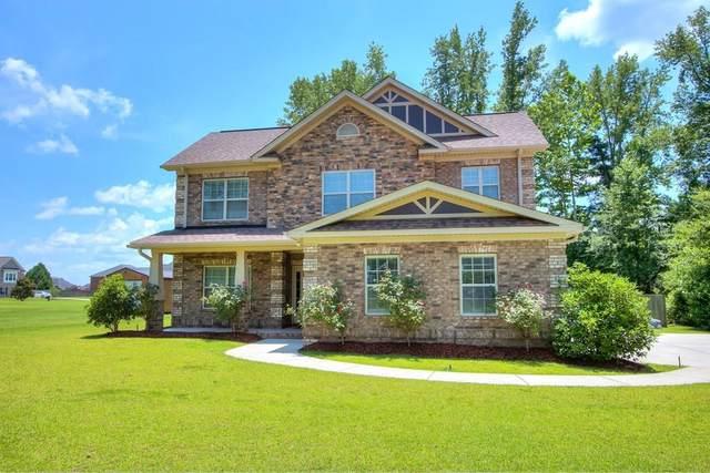 910 Rockdale Blvd, Sumter, SC 29154 (MLS #144544) :: The Litchfield Company