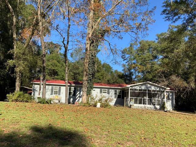 1095 Rugby Ave, Summerton, SC 29148 (MLS #144668) :: The Latimore Group
