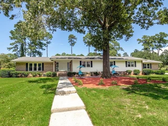 127 Cooper Circle, Santee, SC 29142 (MLS #144929) :: Gaymon Realty Group