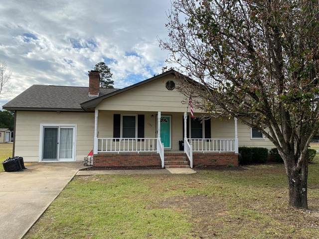 1788 Anburn Drive, Sumter, SC 29154 (MLS #145893) :: The Litchfield Company