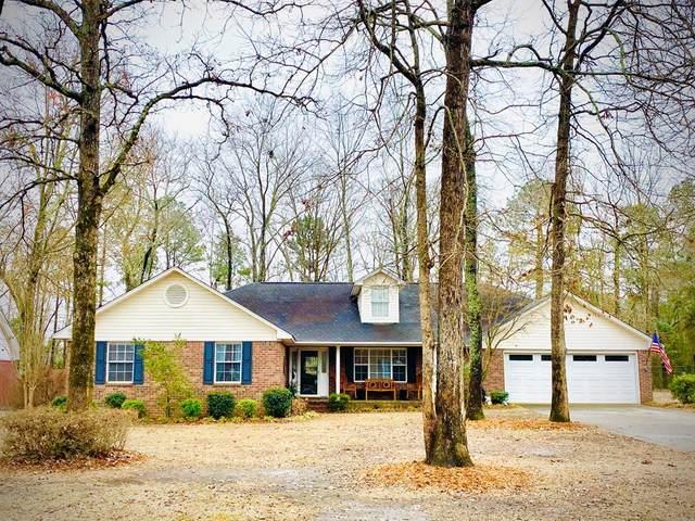 2995 Tidewater Drive, Sumter, SC 29150 (MLS #145987) :: The Litchfield Company