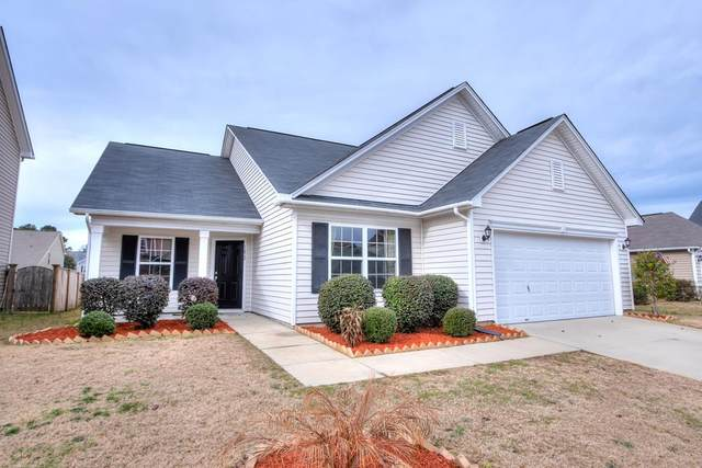 1672 Musket Trail, Sumter, SC 29150 (MLS #146305) :: Gaymon Realty Group