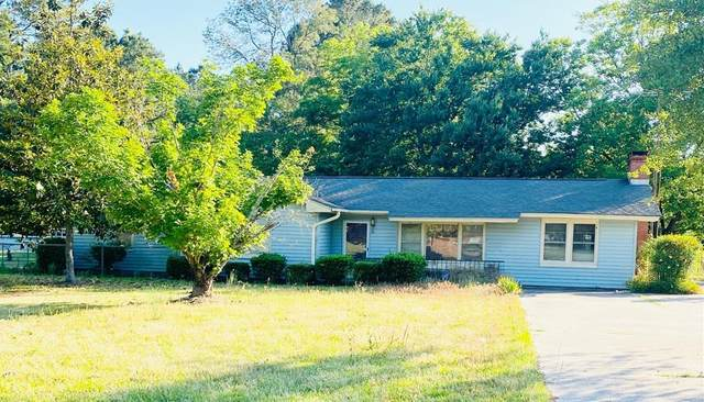 410 Mims Dr, Sumter, SC 29153 (MLS #146391) :: The Litchfield Company