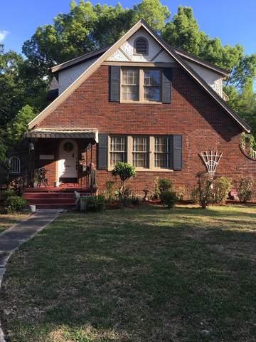 406 W Calhoun, Sumter, SC 29150 (MLS #147633) :: Gaymon Realty Group