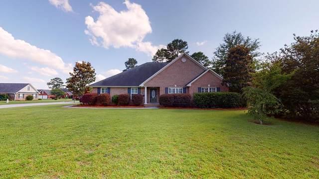 1200 Winyah St, Sumter, SC 29150 (MLS #147741) :: Gaymon Realty Group