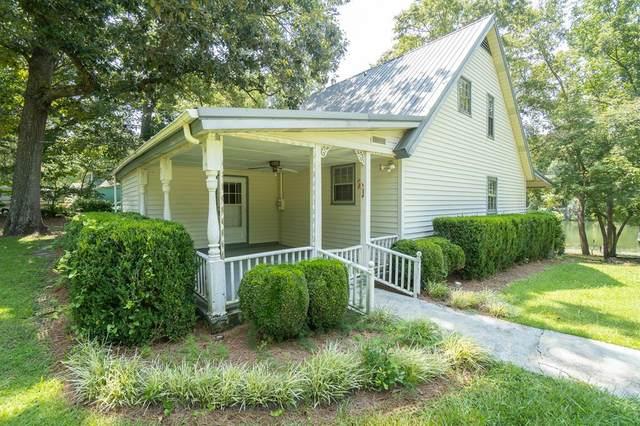 0 Pioneer Trail, Saint Matthews, SC 29135 (MLS #147858) :: The Litchfield Company