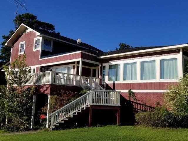 487 Santee Drive, Santee, SC 29142 (MLS #148779) :: The Litchfield Company