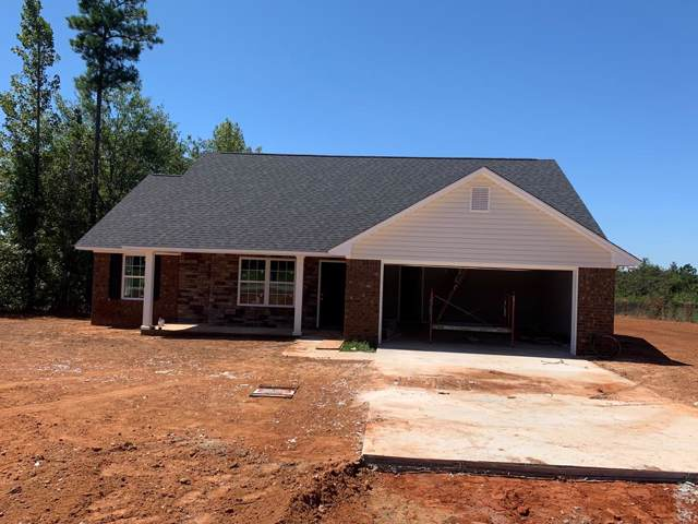 3050 Explorer Dr, Dalzell, SC 29040 (MLS #139856) :: Gaymon Gibson Group